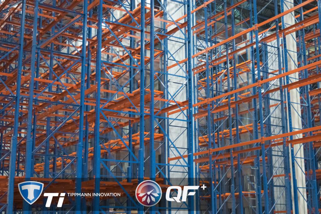 QF+ Racking Image