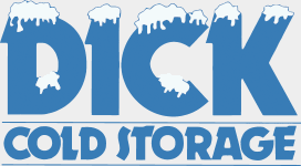 Dick Cold Storage Logo