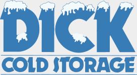 Dick Cold Storage Logo