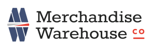Merchandise Warehouse Logo
