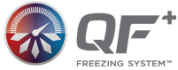 QF Plus Freezing System Logo