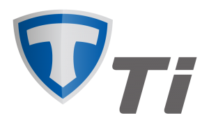 TI Cold Storage Construction Logo