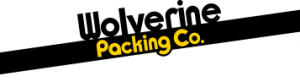Wolverine Packing Co Logo