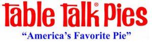 table talk pie logo