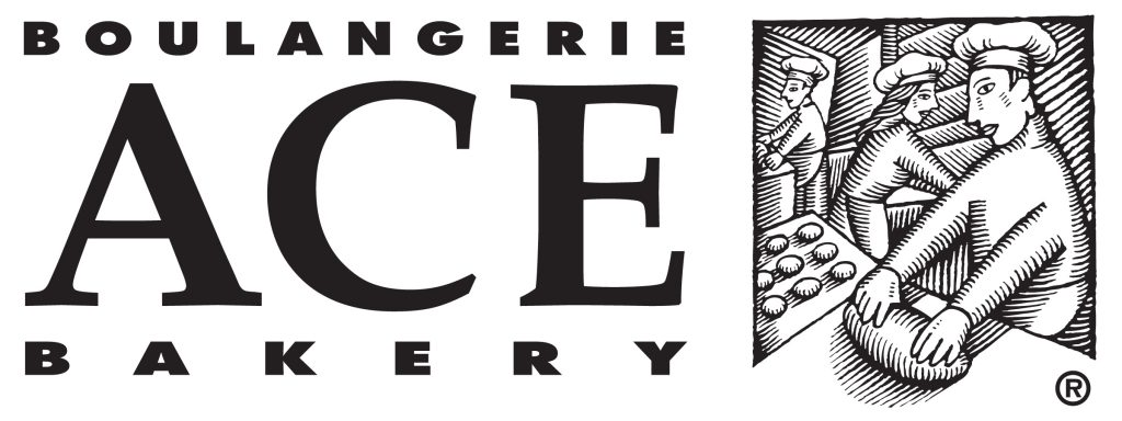 Boulangerie Ace Bakery Logo