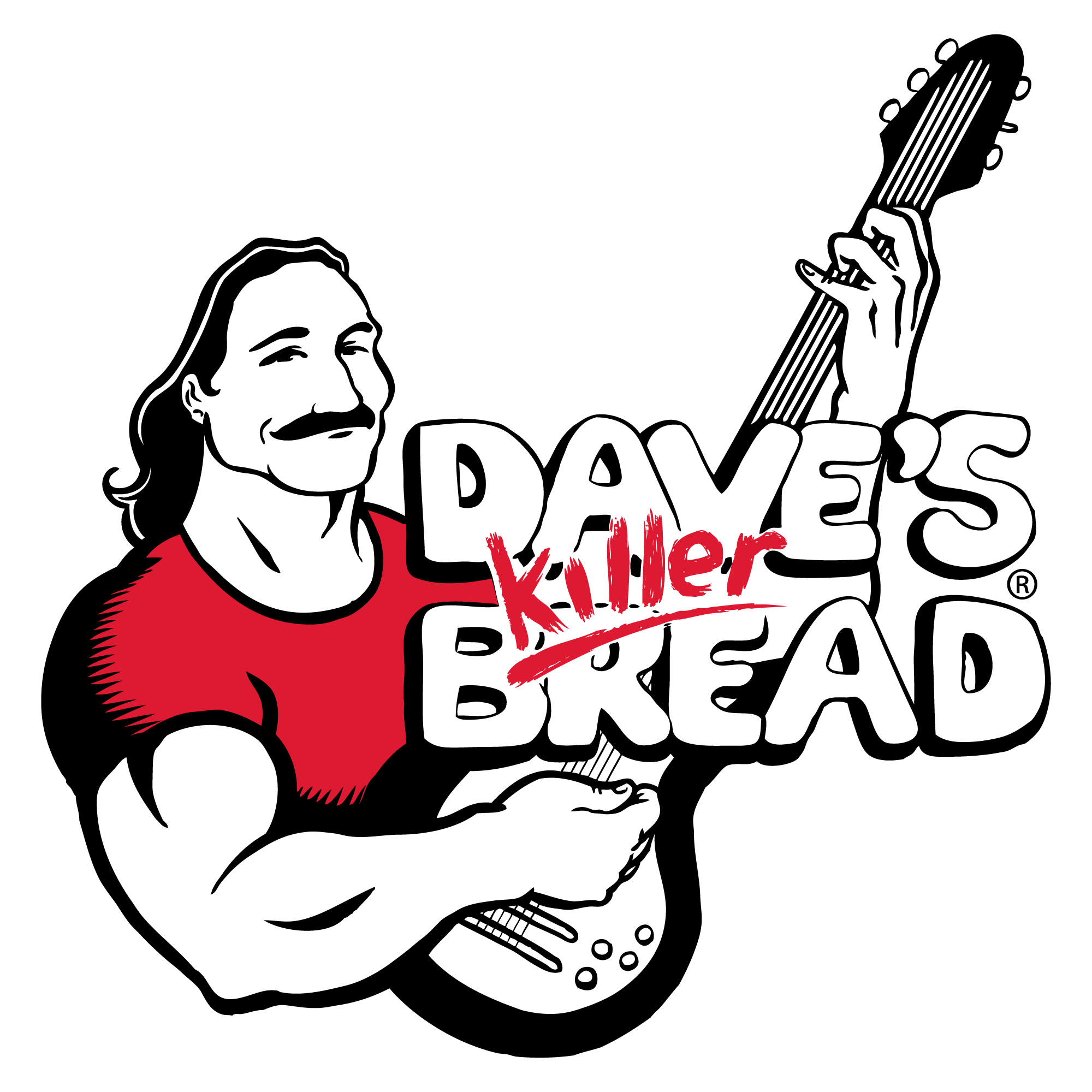 Dave's Killer Bread logo