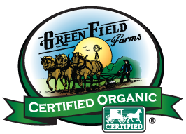 Green Field Farms Logo