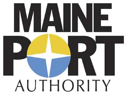 Maine Port Authority Logo