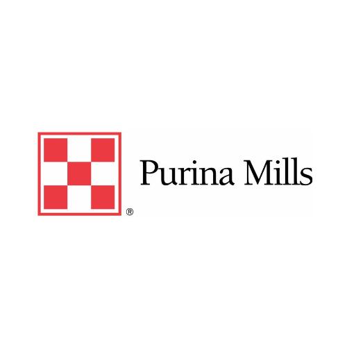 Purina Mills Logo