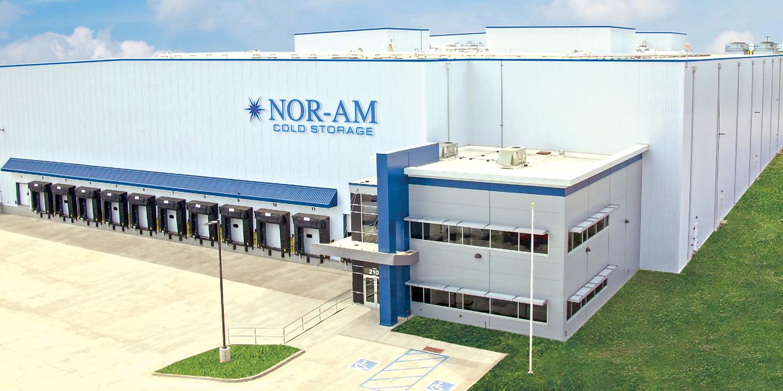 Nor-Am Cold Storage Facility photo