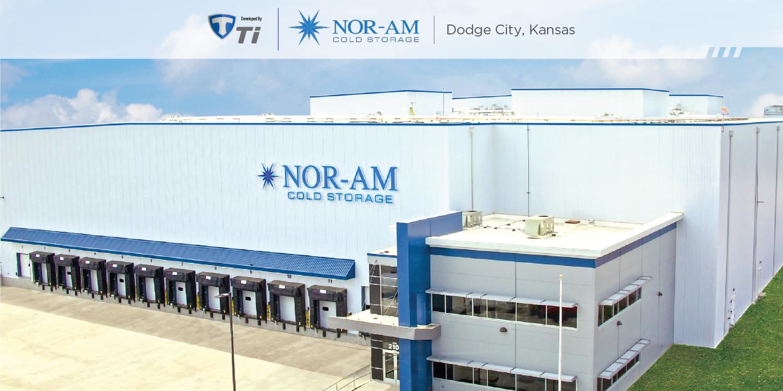 Nor-Am Facility-Ti-Dodge City KS
