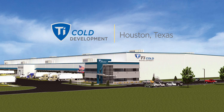 Ti Cold Development -Houston TX_Elevation